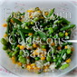 Bean, Corn and Couscous Salad