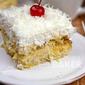 No-Bake Italian Cake
