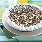 Ice Cream Sundae Pie Dessert