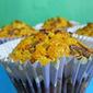 Homemade Oatmeal Muffins Recipe