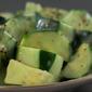 Easy Low-Carb Cucumbers Caesar