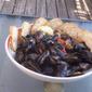 3 Times Thursday - Summer Mussels