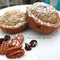 Zucchini Pecan Chocolate Chip Muffin Recipe