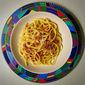 10 Minute Spaghetti alla Carbonara