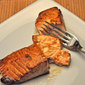 Honey, Soy Glazed Grilled Salmon; an update