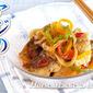 Aji no Nanbanzuke (Horse Mackerel Marinated in Sweet Vinegar Sauce) - Video Recipe