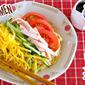 EASY! Hiyashi Chuka (Cold Ramen Noodles) - Video Recipe