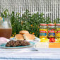 Build Your Own Burger Bar PLUS A Giveaway