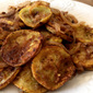 Southern Fried Squash #SundaySupper