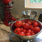 A Fast Cooling Soup Made For Tomato Season.
