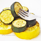 Clean Eating Roasted Summer Squash Recipe
