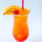 Super Tequila Sunrise