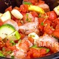 Slow Cooker Chicken Ratatouille
