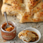 Baking | Genoa Fougasse. Also Malacca Spiced Yogurt, Tangier Hummus & Syracuse Foxnuts {& a giveaway}… be delicious with Sprig