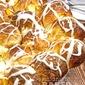 Cinnamon Cheese Pull-Apart