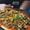 Eggplant & Zucchini Pizza