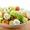 Easy summer baller salad