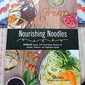 Nourishing Noodles, Book Review