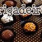 Brigadeiros (Brazilian Chocolate Caramel Fudge Truffles) - Video Recipe