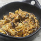 Quick and Easy: Spicy Summer Eggplant Poriyal A Simple Vegan Lunch.