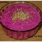 beetroot raita (Step by Step with photo)