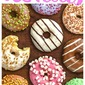 How to Make Cake Mix Baked Donuts!