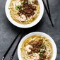 Tainan Style Noodles