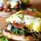Breakfast Bruschetta #SundaySupper