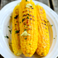 Curry Butter Corn on the Cob Recipe