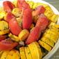 Italo Provencal Sausage Vegetable Tian