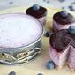 Blueberry Cheesecake(Vegan and Raw)