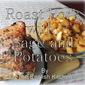 Roast Pork with Sage and Potatoes