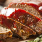 Savory Herb Meatloaf