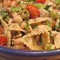 Tuna Cannellini Pasta Salad; old recipes and…. Cheez Whiz?!