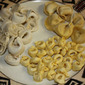 The Zen of Tortellini.
