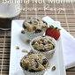 Easy Banana Nut Muffin Blender Recipe