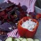 Chobani Dips for Labor Day Parties