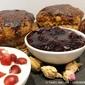 Recipe For Berry And Rose Petal Jam