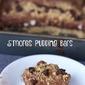 No Bake S'mores Pudding Cake Recipe