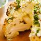 Whole Roasted Cauliflower