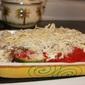 Baked Zucchini Parmesan Casserole Recipe