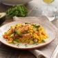 Turkey Garbanzo Rice