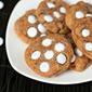 Nana's Spicy Pumpkin Chocolate Cookies