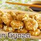 Udon Gyoza - Video Recipe