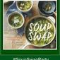Sopa de Lima | #SoupSwapParty