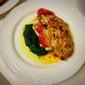 Tomato Garlic and Mozzarella Stuffed Chicken Breasts