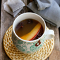 Slow Cooker Chai Apple Cider Recipe