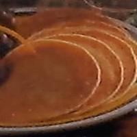 Thin Lemon Pancakes