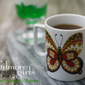 Lime Fantasy Supreme | Gilmore Girls Coffee Klatch: Week 1
