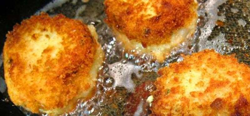 Homemade fish recipe by redneck cookeatshare for Homemade fish food